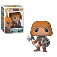 Battle Armor He-Man Masters Of The Universe POP! Television #562 Figur Funko