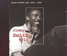 Jimmy Smith / Paris Jazz Concert - Pleyel Nov 20th 1968 - Part 1