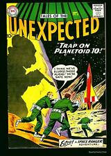 Tales Of The Unexpected #41 NM- 9.2