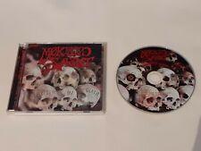 Morbid Saint - Spectrum Of Death - Powerplay 2008