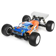 Tekno RC ET410 Competition 1/10 Electric 4WD Truggy Kit - TKR7200