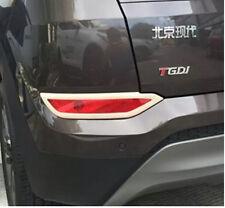 Hyundai Tucson Chrom Rahmen Nebelschlussleuchten  Tuning Zubehör