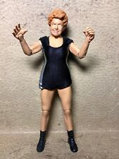 WWE JAKKS CLASSIC SUPERSTARS SERIES 18 MAE YOUNG WRESTLING FIGURE WWF