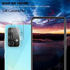 Pellicola Vetro Temperato SAMSUNG GALAXY A52 (5G) Protetzione  Fotocamera