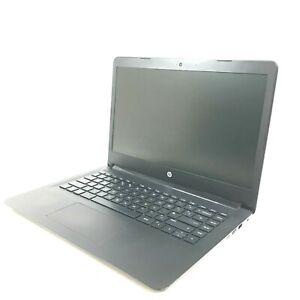 "HP 14-bp151na 14"" Laptop i5-8250U @ 1.6GHz 8GB DDR4 Webcam HDMI (No Hard Drive)"