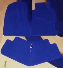 FORD FIESTA & ST 1996 - 2002 MK 4/5 Blu Brillante Tappeto Tappetini per auto.