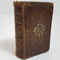 Antique The Church Services Common Book of Prayer Church of England Ireland 1852