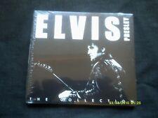 ELVIS PRESLEY-THE COLLECTION 2006 DUTCH 16 TRK CD SEALED/NEW