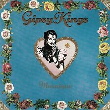 GIPSY KINGS : MOSAIQUE / CD (CBS RECORDS) - TOP-ZUSTAND