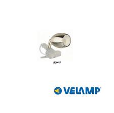 VELAMP  JE20017 LAMPADA AL LED CON MORSETTO