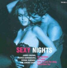 Sexy Nights JANE BIRKIN & serge Gainsbourg, Barry white, BoDeans, traditionaliste, Ani
