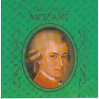 [Music CD] The Best Of Mozart