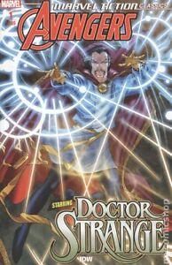 Marvel Action Classics Avengers Dr Strange #1 NM 2020 Stock Image