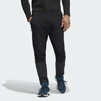 Adidas Men's Black Z.N.E Primeknit Track Pants (Retail $125)