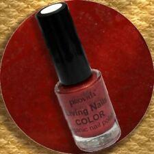 Living Nails Bio-Farblack 06 Dark Rouge Nagellack 5ml Demeter Nail Polish