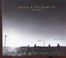 Hootie & The Blowfish / I Will Wait