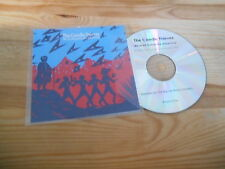 CD Indie Candle voleurs-we 're all gonna les (1 chanson) promo carnival town