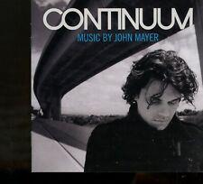 John Mayer / Continuum (CD+DVD) - 2CD