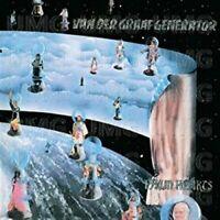 Van Der Graaf Generator - Pawn Hearts [CD]