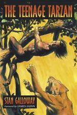 The Teenage Tarzan: A Literary Analysis of Edgar Rice Burroughs' Jungle Tales of