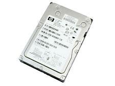 DISCO DURO HP bf03697b5a HP 36GB U320 15k N HP 68PIN