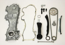 Fiat 1.3 JTD & Multijet D 16v Oil Pump & Full Timing Chain Kit | 55185375