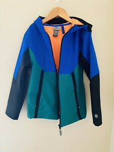 Champion Boys rain coat jacket size 8-10