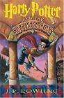 Harry Potter and the Sorcerer's Stone by J. K. Rowling <br/> by J. K. Rowling | PB | Good