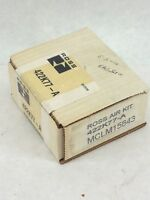 NEW, FACTORY-SEALED!  ROSS 422K77-A  SERVICE KIT E-P MONITOR RESET (H134)