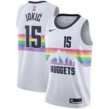 Nikola Jokic Denver Nuggets Jersey 1136b42b0