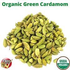 A Grade Ceylon Organic Cardamom Free Shipping From Sri Lanka