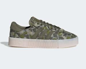 Vacío Peatonal necesidad  Las mejores ofertas en Adidas Camuflaje Zapatos deportivos para mujeres |  eBay
