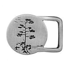 Sea Side Tree Belt Buckle EX2 IMC-Retail
