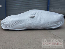 Porsche 911 996 Turbo Fixed Rear Spoiler 2000-2005 SummerPRO Car Cover