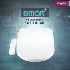 Novita BD-AE500 Smart Digital Bidet Electric Toilet Seat healing Dryer 220V