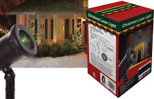 Christmas Laser Light Show Projector House Yard Decoration