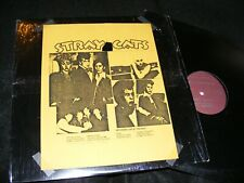 THE STRAY CATS Recorded Live at the Roxy 2 LP Collectors Set Brian Setzer 1980s