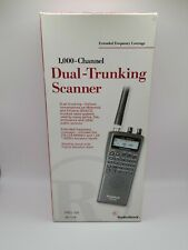 Radio Shack PRO-94 1000-Channel Handheld Portable Dual-Trunking Scanner 20-524