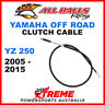 ALL BALLS 45-2027 MX YAMAHA CLUTCH CABLE YZ250 YZ 250 2-STROKE 2005-2015