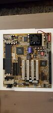 Agilent 54845a VA-503A Oscilloscope CPU/Motherboard Assembly