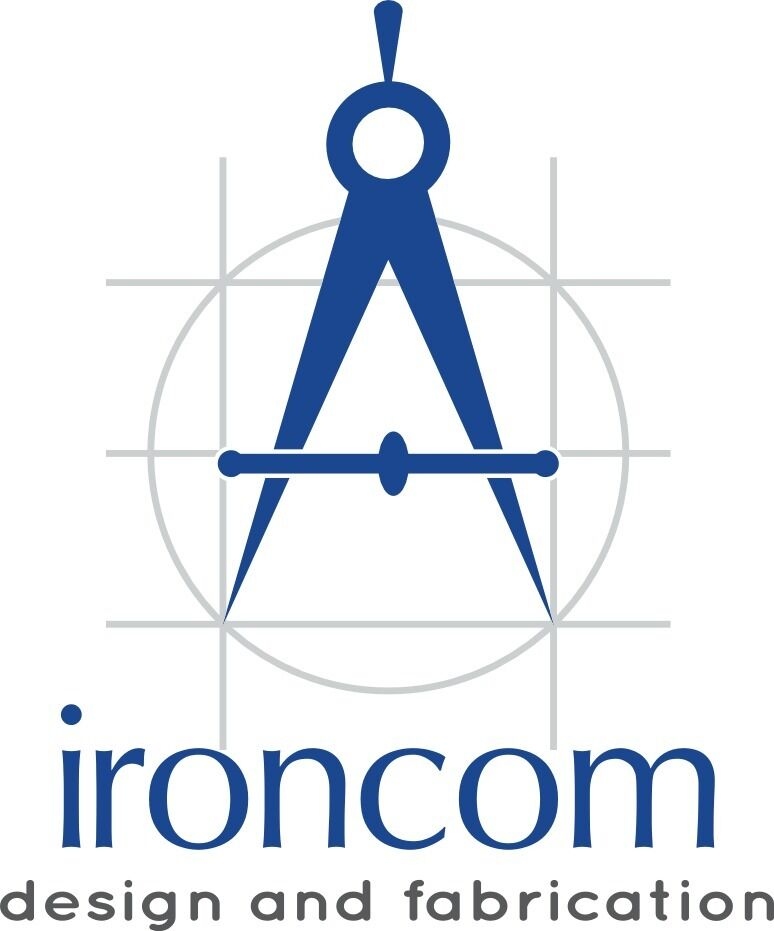 ironcom design and fabrication