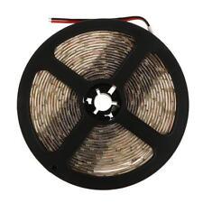 5M SMD Blanc 3528 étanche IP65 300 LED Light Strip Lampe flexible Ruban