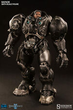 Starcraft 2 - Raynor Sixth Scale Figure  - Sideshow Collectibles
