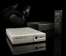 Trilogy Audio 933 Headphone Amplifier (Natural) - Distibutor Dem Unit - VGC.