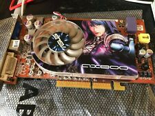 Asus X800 Pro 256MB S-Video Video Graphics Card