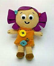Disney Pixar Toy Story Custom Dolly Doll Figure Trixie Buttercup Bonnie Replica