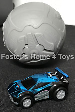 MASAMUNE BLUE CHASE ROCKET LEAGUE MINI PULL-BACK RACER CAR BLIND BALL EXCLUSIVE