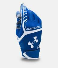 Under Armour Ua Heater Youth Batting Gloves 1287908-400 Size Ylg