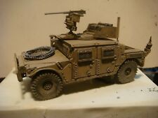1/72 (20mm) HMMWV Humvee Hummer M1165A1 with M151 Protector