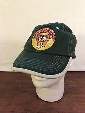 Men's Cotton Green Mud Puppy Buldog Adjustable Baseball Cap Hat (CH6)